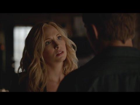 Vampire Diaries Season 7 - The Vampire Diaries: 7x02 - Stefan tries to save Caroline [HD]