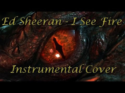 ed sheeran i see fire kygo remix instrumental mp3 download