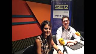 Programa de Radio PRL: Buenas Prácticas en Empresas Saludables