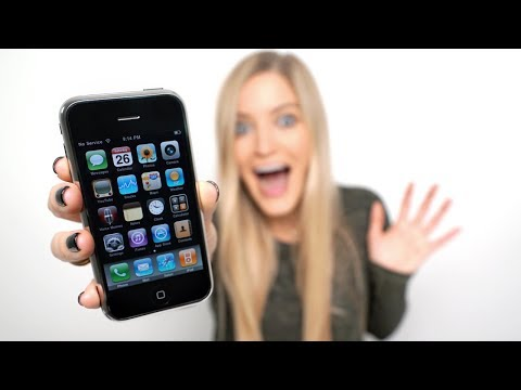 Download What's on my original iPhone? HD Mp4 3GP Video and MP3