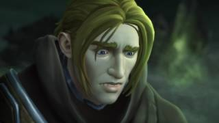 In case you missed it or want to see it again, check out this ending cinematic for the Alliance only questline, A Found Memento to see Anduin rise to the new challenge before him.For more information visit: http://WorldofWarcraft.com