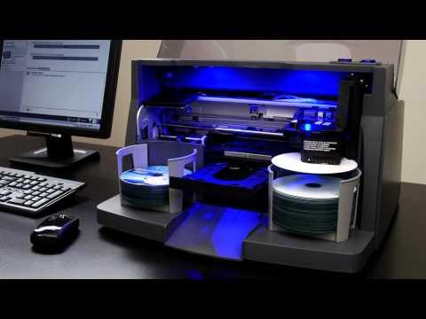 cd printer and duplicator machine