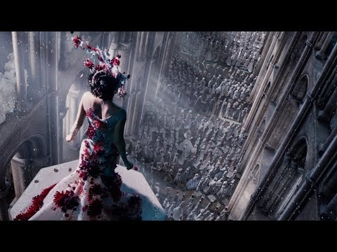 Jupiter Ascending   Official Trailer | Video