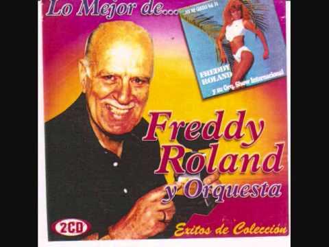 Freddy Roland - Amame