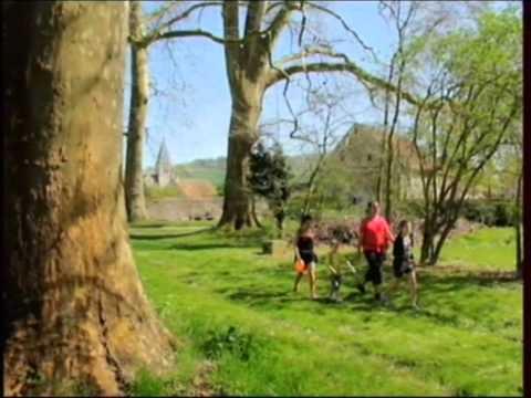 Week-end en famille - Chasse au trésor du Château de Condé, en Brie champenoise de Picardie
