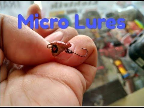 Video Micro lures handmade - rasbora fishing download in MP3, 3GP, MP4, WEBM, AVI, FLV January 2017