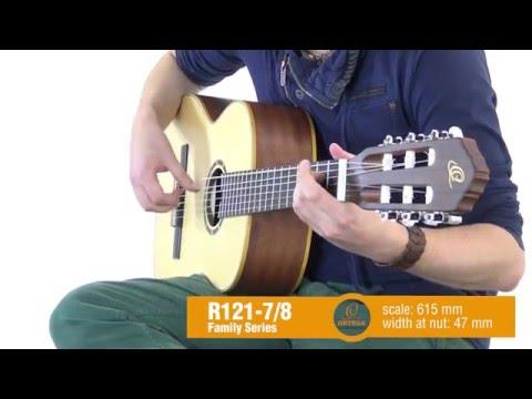 OrtegaGuitars_R121_7_8_ProductVideo
