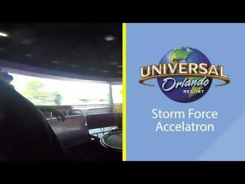 Storm Force Accelatron POV