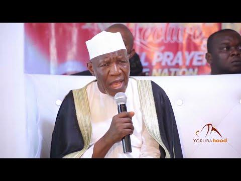 Next Level - Latest 2020 Yoruba Islamic Lecture Starring Sheik Muyideen Ajani Bello | Saoty Arewa