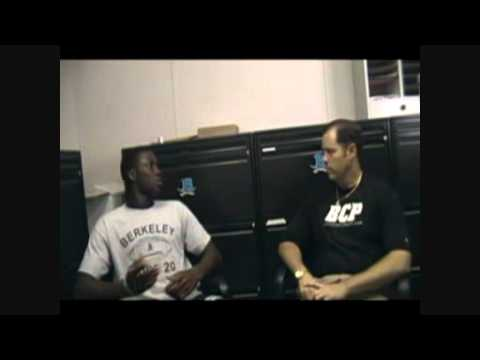 Nelson Agholor Interview 8/19/2010 video.