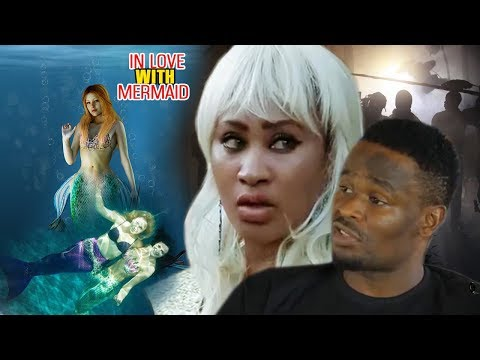 In Love With A Mermaid 3&4  -  2018 Latest Nigerian Nollywood Movie New Released Movie 1080i