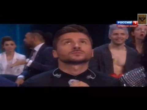 Евровидение 2016 голосование (видео)