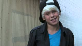 Justin Bieber - As Long As You Love Me cover by Carson Lueders
