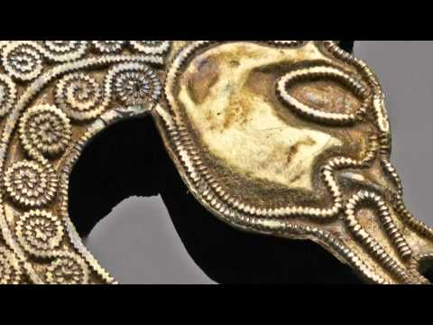 Secrets of Anglo-Saxon Gold – Revealed in exciting new study at British Museum