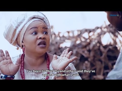 Alale Latest Yoruba Movie 2018 Epic Drama Starring Bimbo Oshin | Okunnu