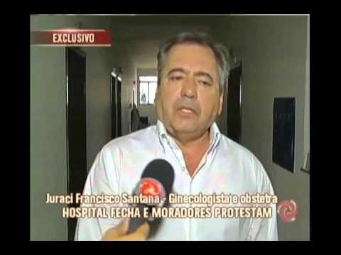 Único hospital de Estrela do Indaiá é interditado