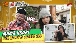 Video Maell Lee Ngamuk-ngamuk, didepan Cewek! - MAMANGOPI EPS.17 MP3, 3GP, MP4, WEBM, AVI, FLV Maret 2019