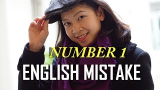 This video concerns one of the most common mistakes in English by foreign learners (ESL). We explain the English grammar concerning the different uses of the...