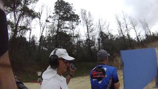 Amite (LA) United States  city photo : USPSA MATCH - Amite, LA.