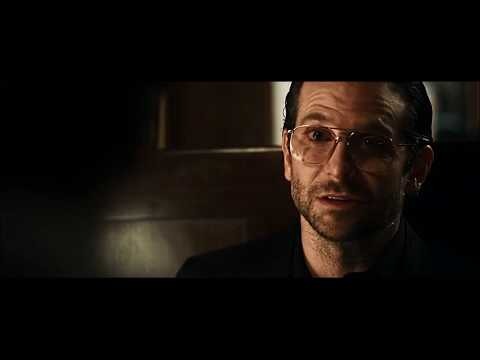 "WAR DOGS [2016] Scene: ""...I'm on a Watchlist""/'Henry Girard'"