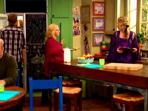 Good Luck Charlie 3.07 (Clip)