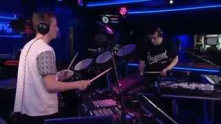 Disclosure Ft Sam Smith Need U 100% (Cover) BBC Radio 1 Live Lounge