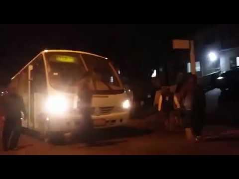 Prisão de milícia eleitoral em Sério