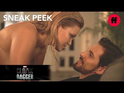 Marvel's Cloak & Dagger   Season 1, Episode 9 Sneak Peek: Tandy Steals Hopes   Freeform