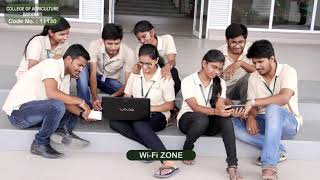College of Agriculture Baramati