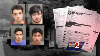 4 men accused of gang raping woman in WindermereSubscribe to WESH on YouTube now for more: http://bit.ly/1dqr14jGet more Orlando news: http://wesh.com/Like us:http://facebook.com/wesh2newsFollow us: http://twitter.com/weshGoogle+: http://plus.google.com/+wesh