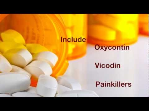 Signs and Symptoms of Prescription Abuse