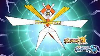 【公式】『ポケットモンスター サン・ムーン』 最新ゲーム映像(11/18公開 by Pokemon Japan