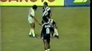Local : Estádio do Morumbi Cidade : São Paulo (SP) Data : 16 - 12 - 1989 Público : 71 . 552 Árbitro : Wilson Carlos dos Santos...