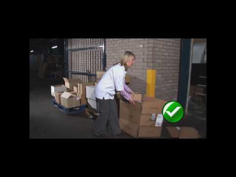 Health & Safety in the Workplace - Video Training
