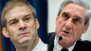 Jim Jordan Meets Robert Mueller