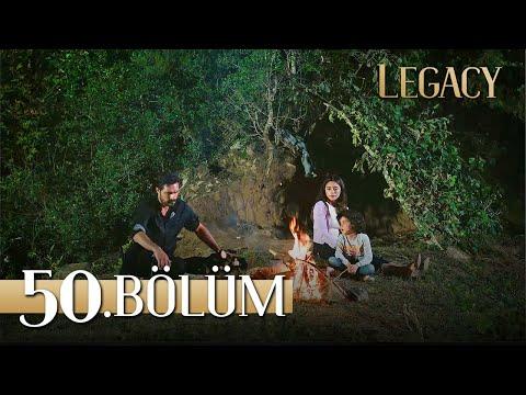 Emanet 50. Bölüm | Legacy Episode 50