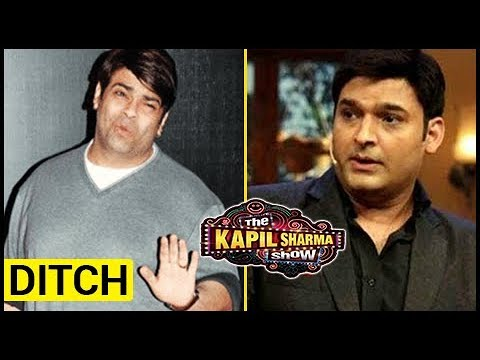 Kiku Sharda To DITCH Kapil Sharma For A New Show |