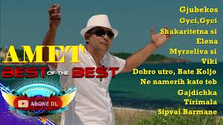 Download Lagu Amet Best of VOL : 1 (Hi-fi Sound Quality ) Mp3