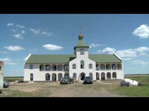 Șeful statului a vizitat mănăstirea în construcție din raionul Taraclia
