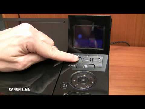 Ep.15 - CANON PIXMA MG5250 WIRELESS - STAMPA ETICHETTE - CD DVD - CANON TIME