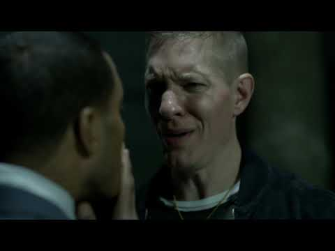 Power Tommy first scene with ghost !