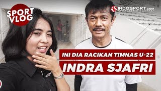 Video INDRA SJAFRI BOCORIN RAHASIA TIMNAS U-22 MP3, 3GP, MP4, WEBM, AVI, FLV Januari 2019