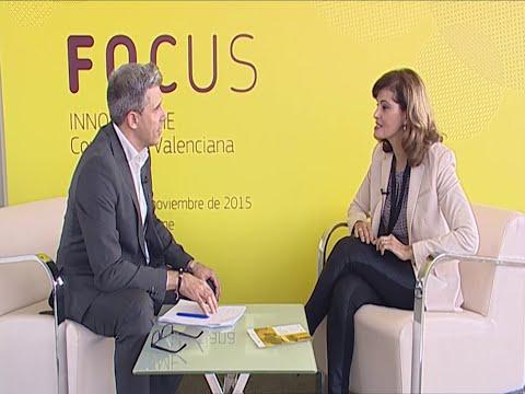 Entrevista a Ana Botella en #FocusInnovaPyme