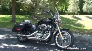6. New 2014 Harley Davidson Sportster 1200 Superlow Motorcycles for sale - New Model