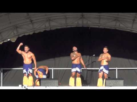 DEE-LICIOUS DANCE CREW PASIFIKA VIBES FESTIVAL 2012