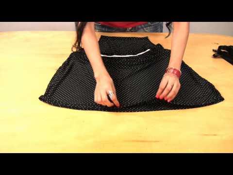 como hacer un vestido - Aprende Alta Costura y Confección para ti o para emprender tu negocio... mas info: http://latiendajerez.com.ve/cursocostura http://latiendajerez.com.ve/