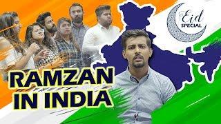 Video RAMZAN IN INDIA (Eid Special) | Aashqeen MP3, 3GP, MP4, WEBM, AVI, FLV Juni 2018