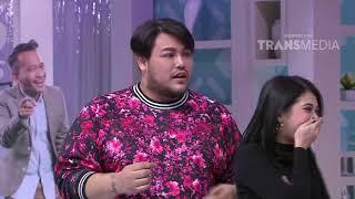Video BROWNIS - Kesha Sedang Mencari Jodoh, Igun Tertarik (18/11/17) Part 2 MP3, 3GP, MP4, WEBM, AVI, FLV November 2017
