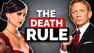 "Video James Bond: 5 Charisma Tips From The ""Perfect Man"" MP3, 3GP, MP4, WEBM, AVI, FLV Oktober 2018"