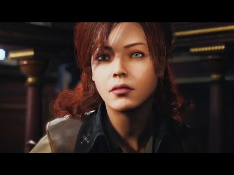 assassin - Exciting NEW Assassin's Creed Unity Facts about Elise. Music used: Resurrection by Aaron Spencer https://machinimasound.com/music/resurrection Licensed under Creative Commons Attribution 4.0...